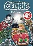Cédric, Tome 18 - Enfin seuls !