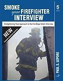 Firefighter Exam Prep Books