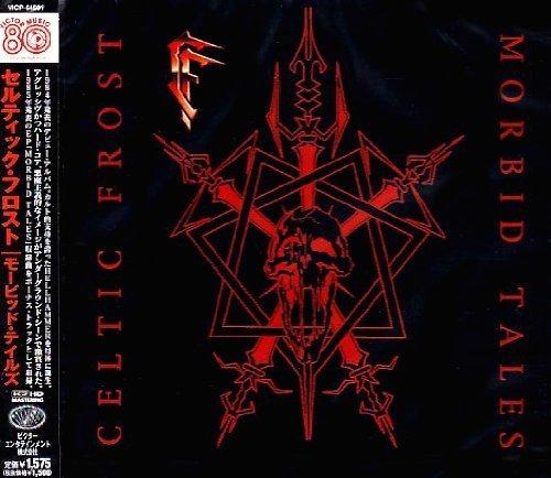 Morbid Tales by Celtic Frost (2008-08-20)