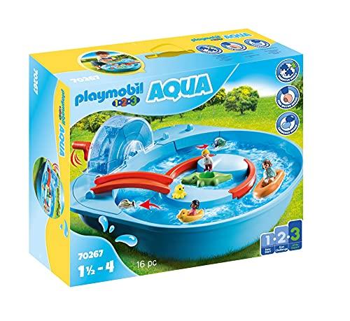 Playmobil -   1.2.3 Aqua 70267