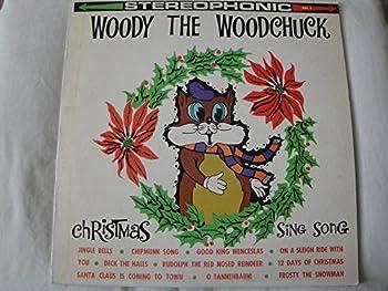 woody the woodchuck