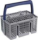 Siemens SZ73100 Panier à couverts Pour lave-vaisselle (Import Allemagne)