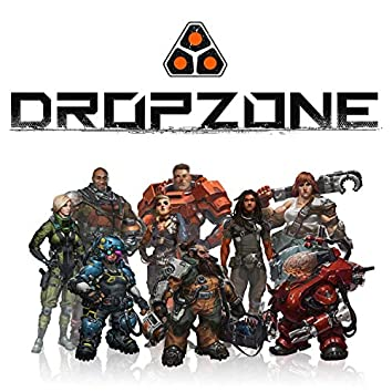 Dropzone (Original Video Game Soundtrack)