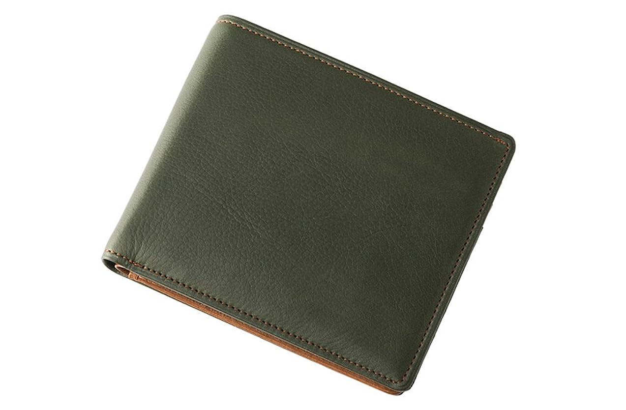うぬぼれたストローバイアス【キプリス】二つ折り財布(カード札入)■シルキーキップ
