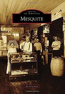 Mesquite (Images of America)