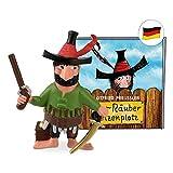 tonies 01-0033 Hörfiguren für Toniebox: der RÄUBER HOTZENPLOTZ Hörspiel Figur - ca. 113 Min - ab 6 Jahre - DEUTSCH