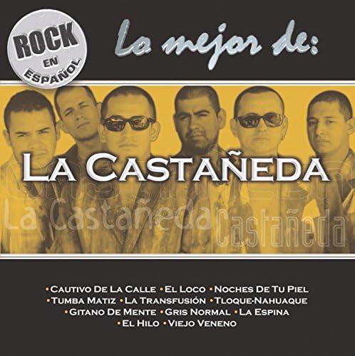Rock En Espanol Lo Mejor De La Casta eda product image