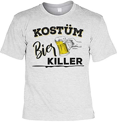 Carnaval shirt T-shirt kostuum bier killer carnaval pak Leiberl fun carnavaltijd carnaval carnaval carnaval kostuum