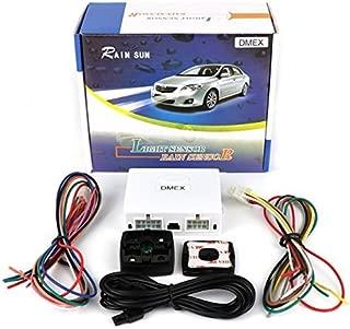 car rain sensor kit