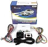 Sports Imports LLC Universal Automatic Car Rain Sensor and Light Sensor kit 2 in 1 Sensor