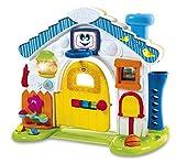 Chicco Elektronisches Spielhaus für Kinder mit 9 Monaten