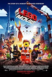 The Lego Movie Posters 2014 Style B