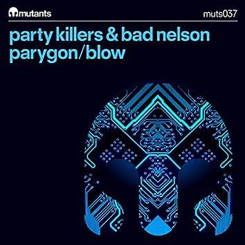 Parygon / Blow