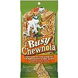 Busy Chewnola Dog Treats, 113 g Bag