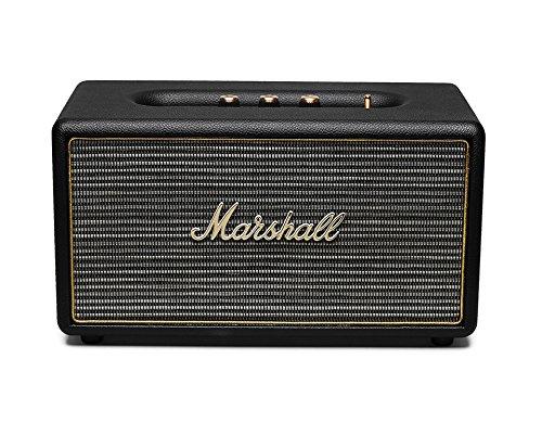 marshall Marshall standmore black altavoz bluetooth