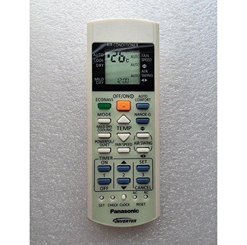 Fernbedienung A75C3300 Klimagerät für Panasonic