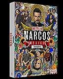 51VcLZhbiUL. SL160  - Une saison 3 pour Narcos: Mexico, le guerre des cartels aura bien lieu sur Netflix