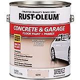 Rust-Oleum 347121 Concrete & Garage Floor Paint +...