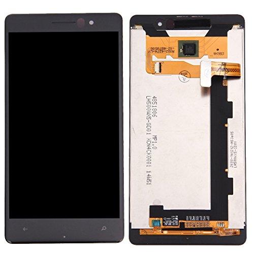 Schermo LCD Nokia Display LCD + Touch Panel per Nokia Lumia 830 (Nero)