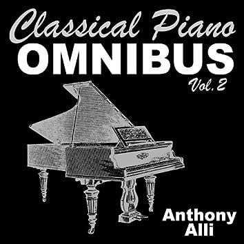 Classical Piano Omnibus Vol. 2