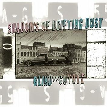 Shadows of Drifting Dust