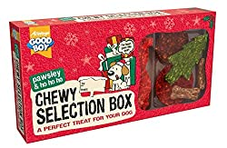 Armitage Code 10311 GB MUNCHY SELECTION BOX Delicious Doggy Munchy Assortment Ideal Christmas present