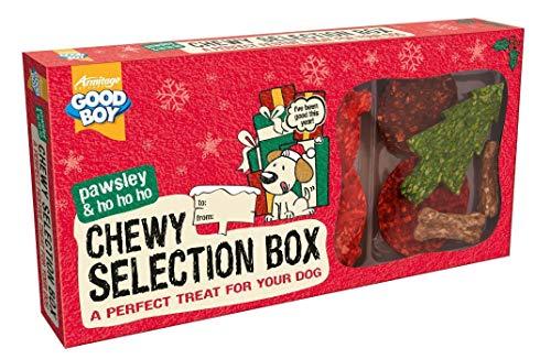 Good Boy Munchy Selection Box