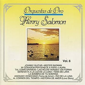 Orquestas de Oro, Vol. 6