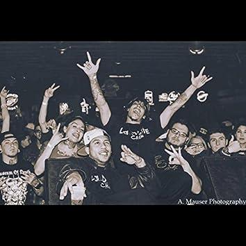 Blaaat (feat. D-Stylz & SwizZy B)