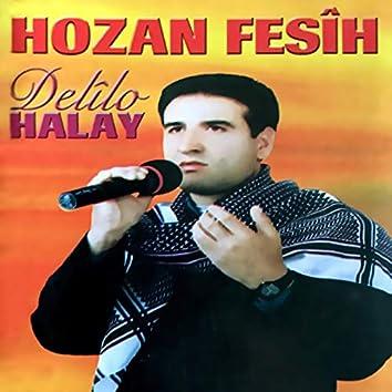 Delilo Halay