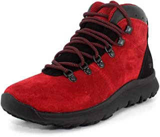 188d45a5e78 Amazon.com: Red - Hiking Boots / Hiking & Trekking: Clothing, Shoes ...