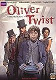 51VcOqx8FjL. SL160  - Oliver Twist : les aventures revisitées de l'orphelin de Charles Dickens
