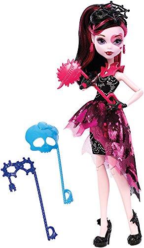 Monster High Mattel DNX33 - WADMH Foto-Monsterfreundin Draculaura, Ankleidepuppen