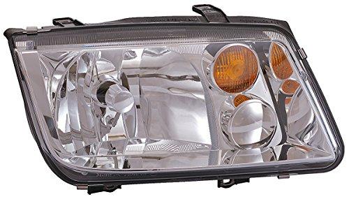 06 jetta headlight assembly - 8
