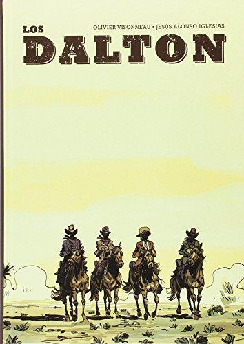 Los Dalton (Aventúrate)