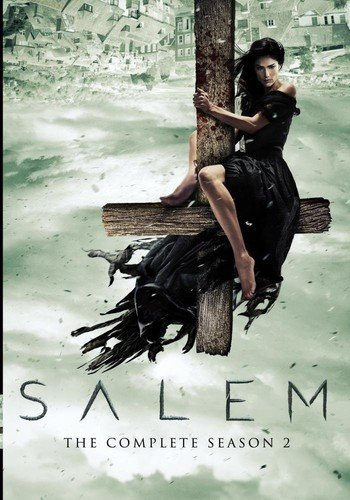 Salem: The Complete Season 2 [DVD] [Import]