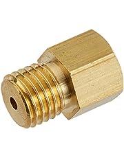 Raid hp 660424 - Adaptador de rosca para montaje de sensor de presión y temperatura de aceite (M12 x 1,5)