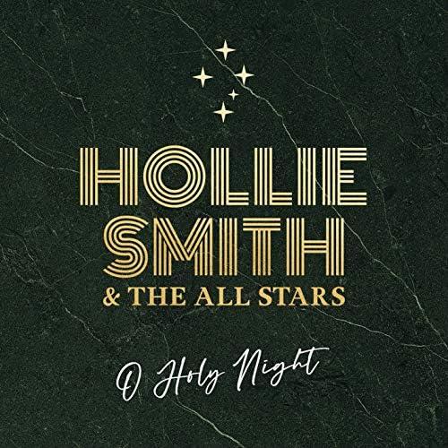 Hollie Smith & The Allstars