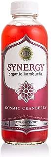 GT's Kombucha - Cosmic Cranberry 16oz