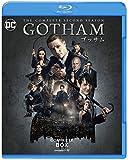 GOTHAM/ゴッサム〈セカンド・シーズン〉 コンプリート・セット[Blu-ray/ブルーレイ]