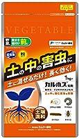 エムシー緑化 殺虫剤 カルホス粉剤 1kg