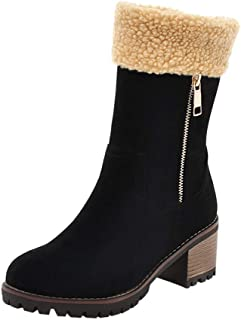 Cloudless Womens Pointed Boots Womens Martin Boots Flat Ankle Boots
