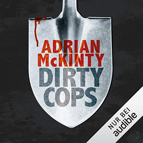 Dirty Cops cover art