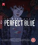 Perfect Blue ( Pafekuto Buru ) [ NON-USA FORMAT, Blu-Ray, Reg.B Import - United Kingdom ]