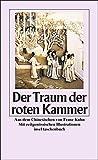 'Der Traum der roten Kammer (insel taschenbuch)' von Franz Kuhn