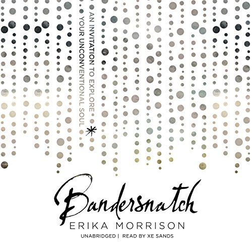 Bandersnatch cover art