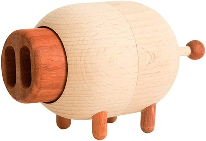 ZLBYB Gifts Max 56% OFF Large Big Pig Money Savings Discount mail order Toy Box Piggy Coin Bank