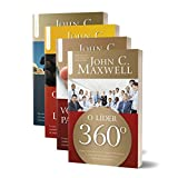 John Maxwell - Kit com 4 Volumes