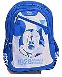 Genius Disney Prisma 19 Blue Laptop Backpack