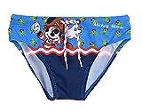 Disney Mickey Maus-Kostüm für Kinder, originelle Mickey Mouse Badehose für 3 Jahre bis 8 Jahre,...